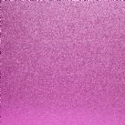 Mid Pink Glitter Card Authentic Wallet Cardstock